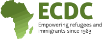 Ethiopian Community Development Council Logo